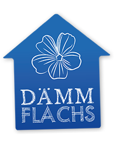 flachsjute.at | DÄMM FLACHS